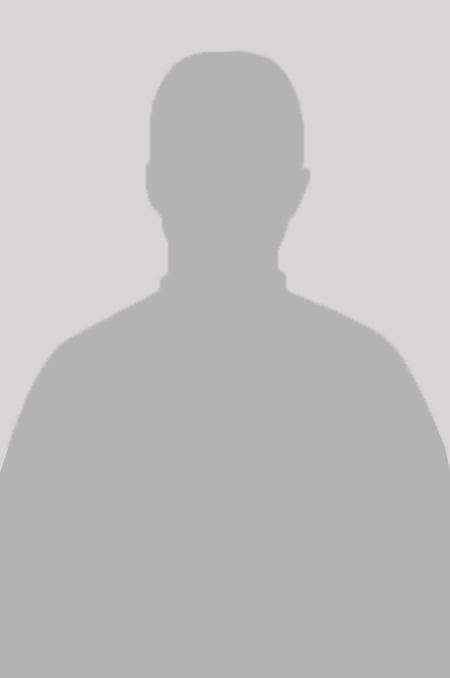 silhouette: profile image missing
