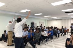 South Bronx Early College Academy In-School Assembly